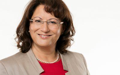 Kubacherin ist Bürgermeisterkandidatin