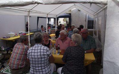 Sommerfest 2017 Ortsverband Kubach